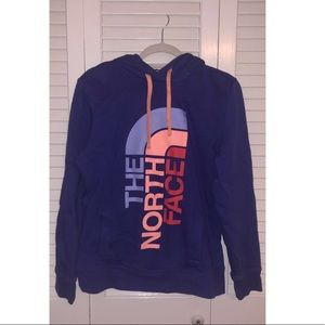 The North Face Sweatshirt!